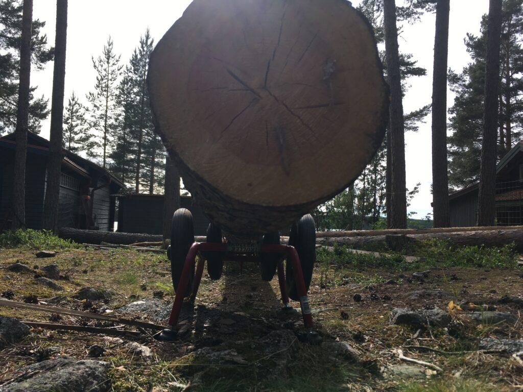 Traktor eller TROLLER